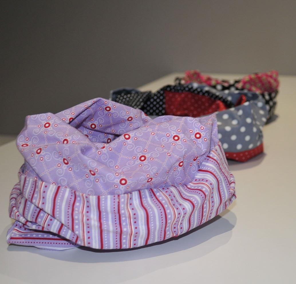 Schals und Tücher homepage
