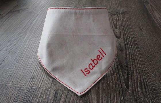 Dreieckstuch Isabell
